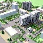 На публичных слушаниях обсудят планировку центра Горно-Алтайска