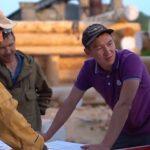 В Республике Алтай впервые сняли фильм о молодых предпринимателях