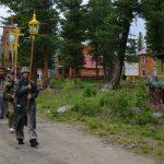 Крестный ход «По стопам миссионеров Алтайских» стартует 2 августа