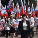 Список «Родины» на выборах в горсовет возглавила Мария Демина