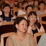 Историю, культуру и языки народов Евразии обсуждают в Горно-Алтайске