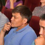 Семинар для районных газет прошел в Горно-Алтайске