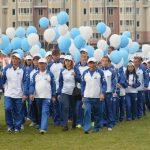 Горожане завоевали 77 золотых медалей на Олимпиаде спортсменов Республики Алтай