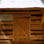В труднодоступной части Катунского заповедника открыли новый визит-центр