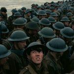 «Один из лучших военных фильмов за десятилетия»: на экраны вышел «Дюнкерк»