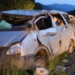 Четверо жителей Новосибирска погибли на спуске с Семинского перевала