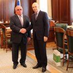 Министр финансов РФ пообещал профинансировать реконструкцию турочакской школы