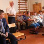 Проект экологической реабилитации Манжерокского озера обсудили на общественных слушаниях