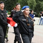 В Верх-Уймоне перезахоронят останки красноармейца, погибшего в Новгородской области