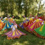 «Ростелеком» поддержал этнографический фестиваль «Родники Алтая»