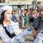 С 6 по 12 августа в Выборге пройдет XXV фестиваль российского кино «Окно в Европу»