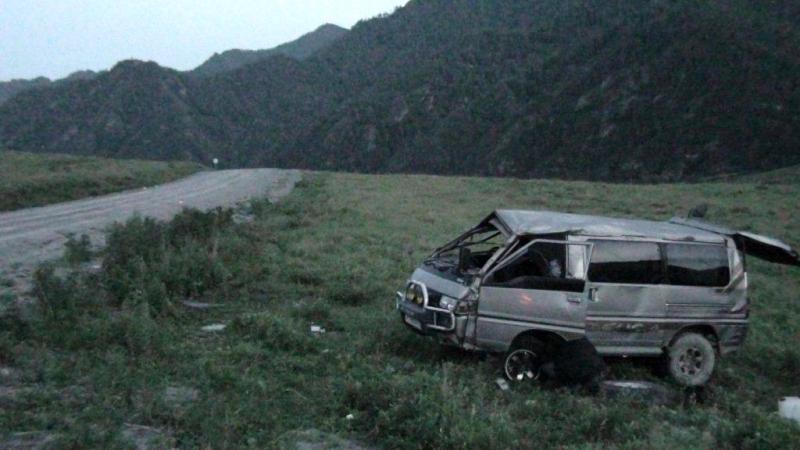 Три человека пострадали в ДТП за минувшие сутки