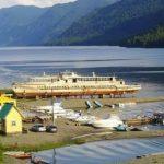 Самовольные постройки снесут на Телецком озере
