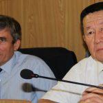 Два депутата Госсобрания возглавили список эсеров на выборах в горсовет