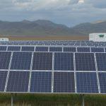 Солнечную электростанцию в Онгудае построят к осени