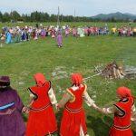 День коренных народов отметили в Турочаке