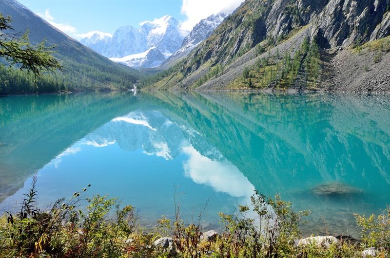 Discovery Channel включил Шавлинские озера в список «невероятно красивых»