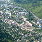 Лучший двор и лучшую управляющую компанию выбрали в Горно-Алтайске