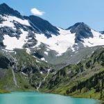 «Золотые горы Алтая» — один из самых популярных у туристов объектов ЮНЕСКО