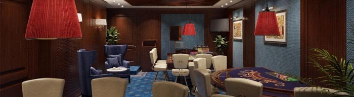 Storm International открывает казино «Шангри Ла» в Риге