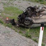 Десять человек получили травмы в ДТП за минувшие выходные