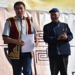 Представители Горного Алтая приняли участие в фестивале «Хоомей в Центре Азии»
