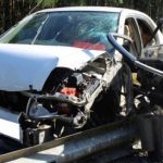 Крупное ДТП около Манжерока: один человек погиб и пятеро получили травмы