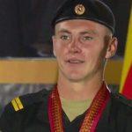 Уроженец Горного Алтая стал чемпионом мира по танковому биатлону