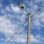 Почему иногда днем работает уличное освещение? Ответ «Горэлектросетей»