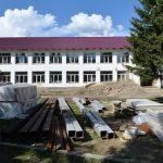 Глава республики проинспектировал строительство школы в Амуре
