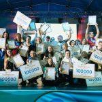 Учитель из Усть-Кана выиграла грант на форуме «Балтийский Артек»