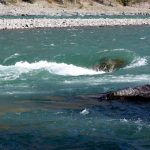 Три человека пропали за последние дни на реках Горного Алтая