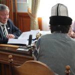 В республике подготовят новую концепцию изучения алтайского языка в школах
