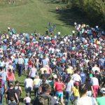 3 сентября состоится массовое восхождение на Тугаю