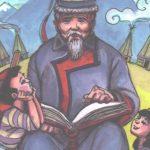 Вышла в свет книга поучительных рассказов Михаила Чевалкова для детей
