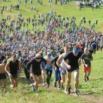 Две тысячи человек взошли на Тугаю в День города
