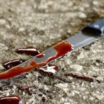 Беременная многодетная мать убила сожителя за аморальное поведение