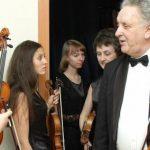 Новосибирские скрипачи выступят в Горно-Алтайске