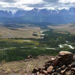 Республика Алтай сохранила второе место в экологическом рейтинге регионов