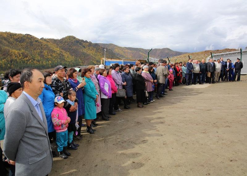 Еще две солнечные станции повыробатыванию электричества открыли вРеспублике Алтай