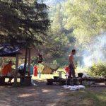 Спортсмены-водники очистят труднодоступные туристские стоянки у Катуни