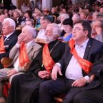 Свыше 50 выдающихся жителей Горно-Алтайска были награждены в День города