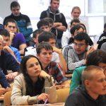 Почти 2 тыс. первокурсников приступили к занятиям в Горно-Алтайске