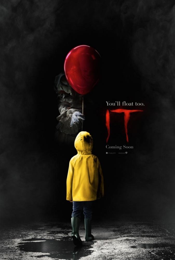 «Оно»: самый страшный фильм года
