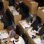Эл Курултай делегировал в Общественную палату девять человек
