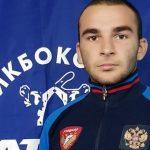 Спортсмен из Горно-Алтайска стал призером международного турнира по кикбоксингу
