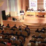 Единороссы выдвинули на пост мэра Горно-Алтайска Юрия Нечаева