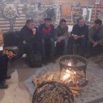 Поборники трезвого образа жизни провели круглый стол в Онгудайском районе