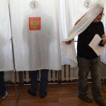 В Республике Алтай завершилось голосование на муниципальных выборах