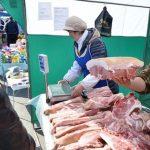 Традиционные сельхозярмарки возобновляются в Горно-Алтайске